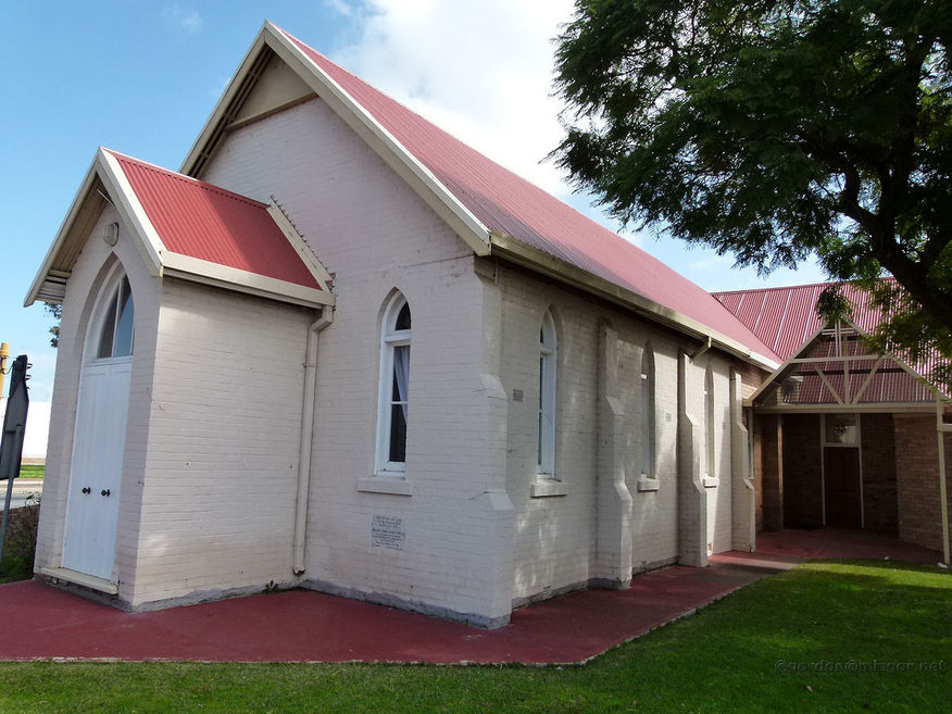 Pinjarra Uniting Church