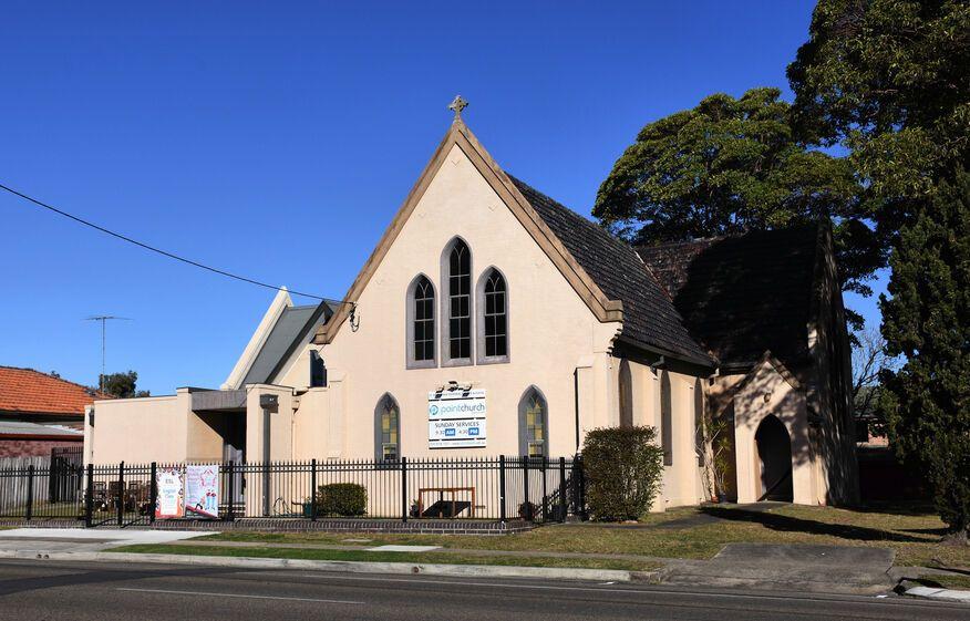 Point Church Anglican