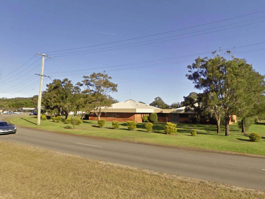 Port Stephens - Salamander Bay Uniting Church