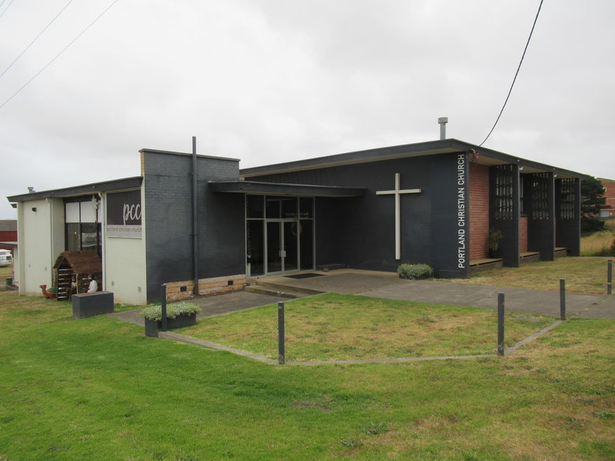 Portland Christian Church