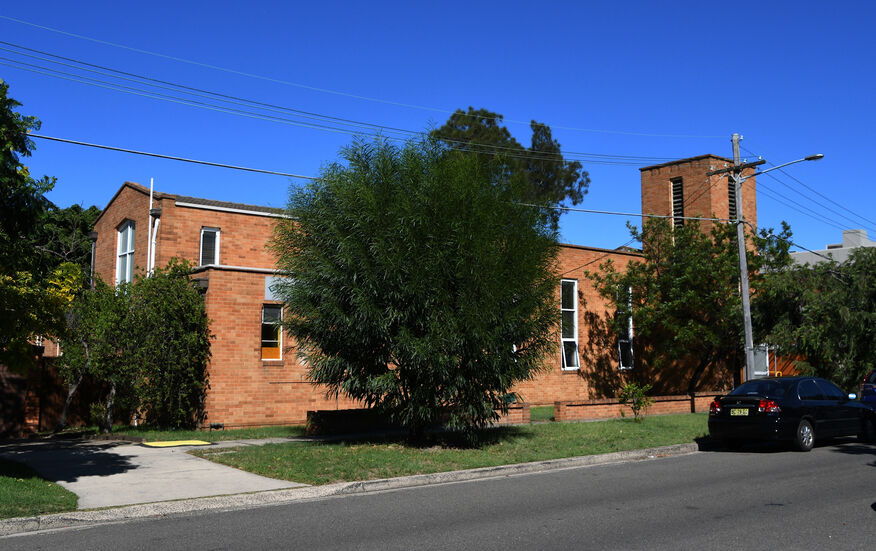 Praise Evangelical Free Church of Australia
