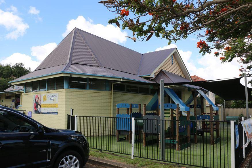 Preston Road Uniting Church - Former