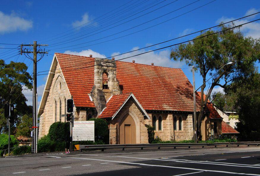 Pymble Uniting Church