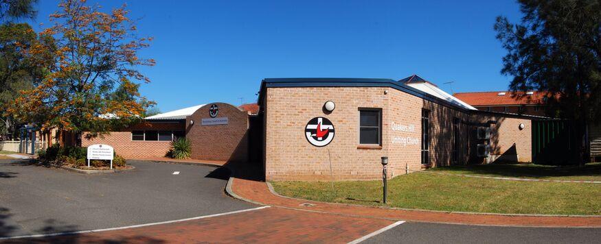 Quakers Hill Uniting Church