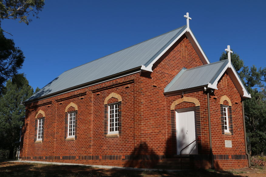 Queen of Angels Catholic Church