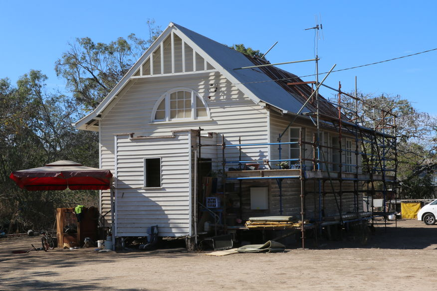 Raglan Uniting Church - Former