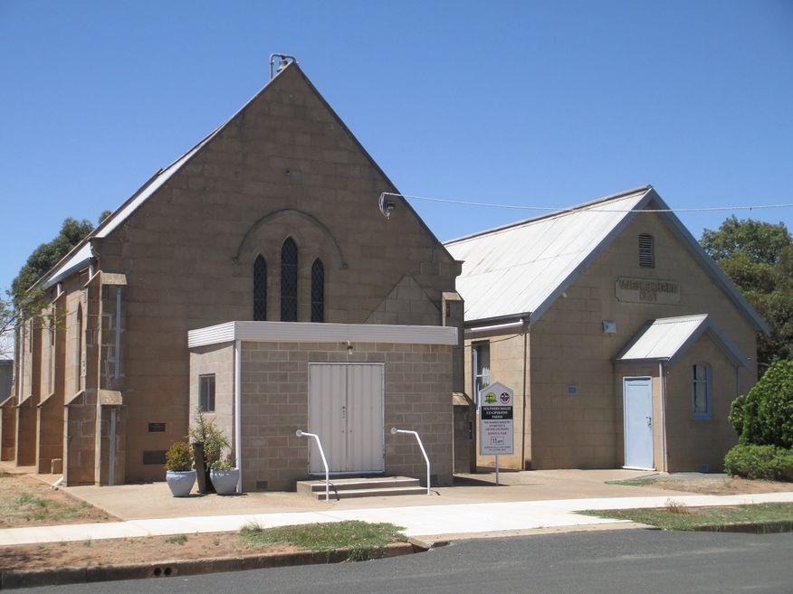 Rainbow Baptist-Uniting Church