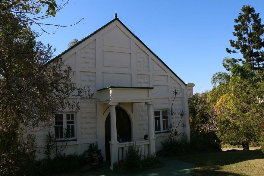 Rainworth Gospel Hall - Former