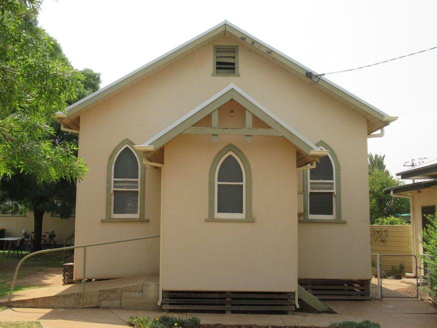 Red Cliffs Church of Christ