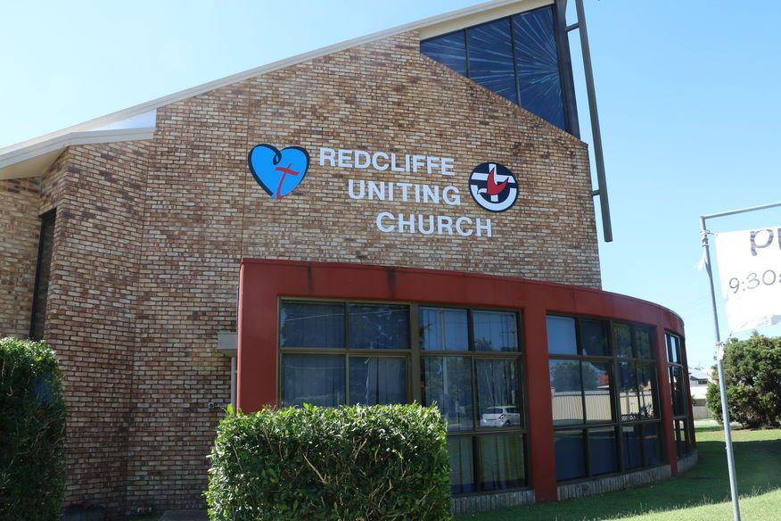 Redcliffe Uniting Church