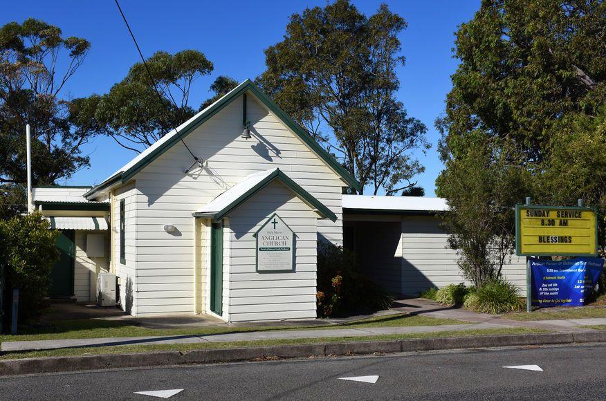 Redhead Anglican Church