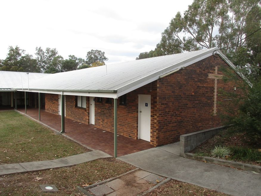 Redlands Church of Christ