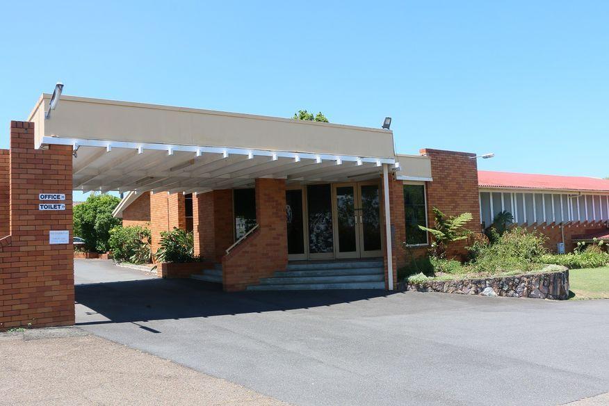 Regina Caeli Catholic Church