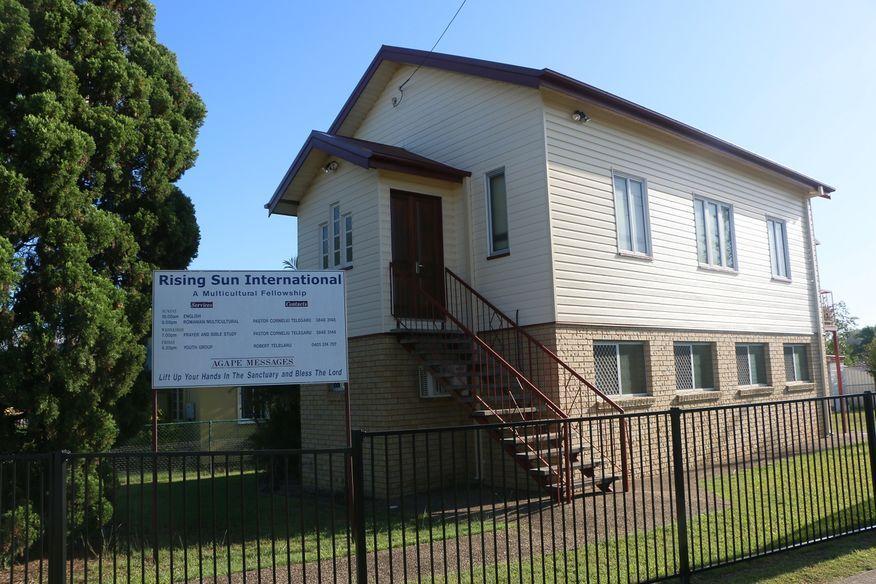 Rising Sun International Church
