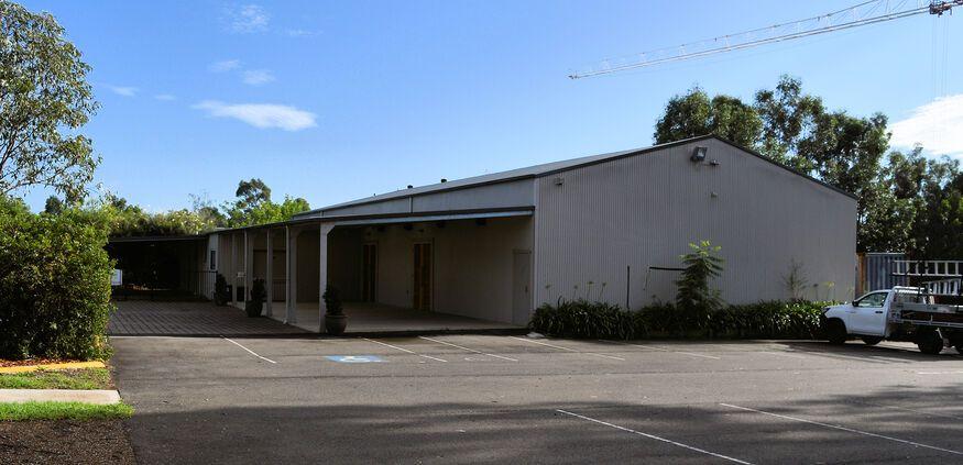 Rivergum Community Church