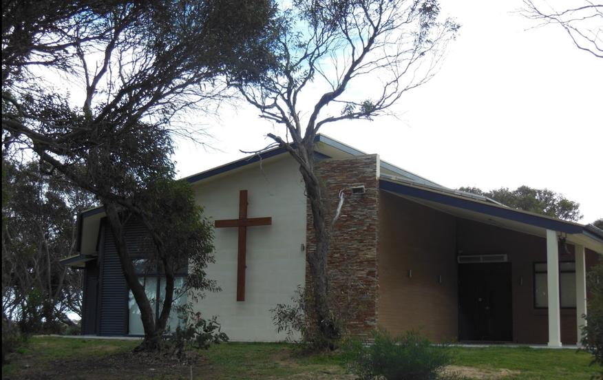 Robe Uniting Church