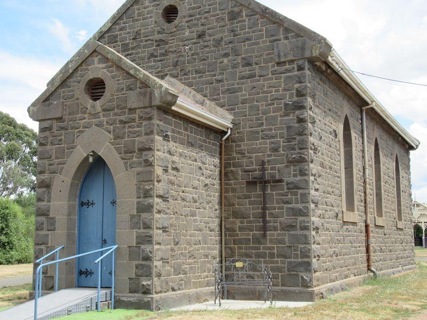 Romsey Uniting Church