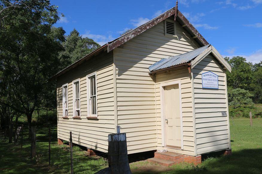 Rookhurst Presbyterian Church
