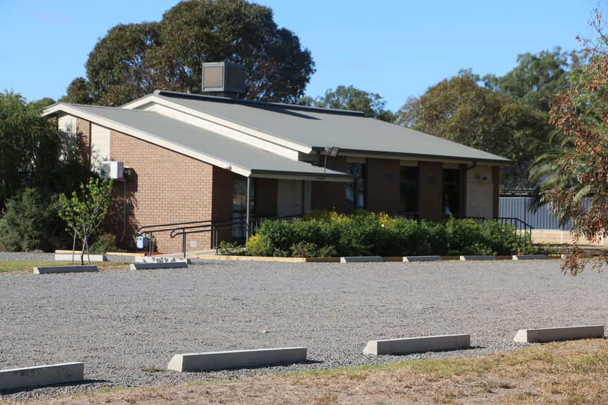 Rose City Baptist Church