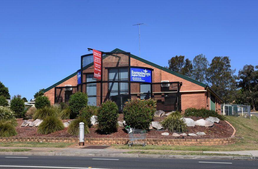 Rosemeadow Anglican Church