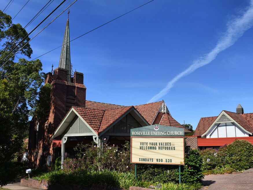 Roseville Uniting Church
