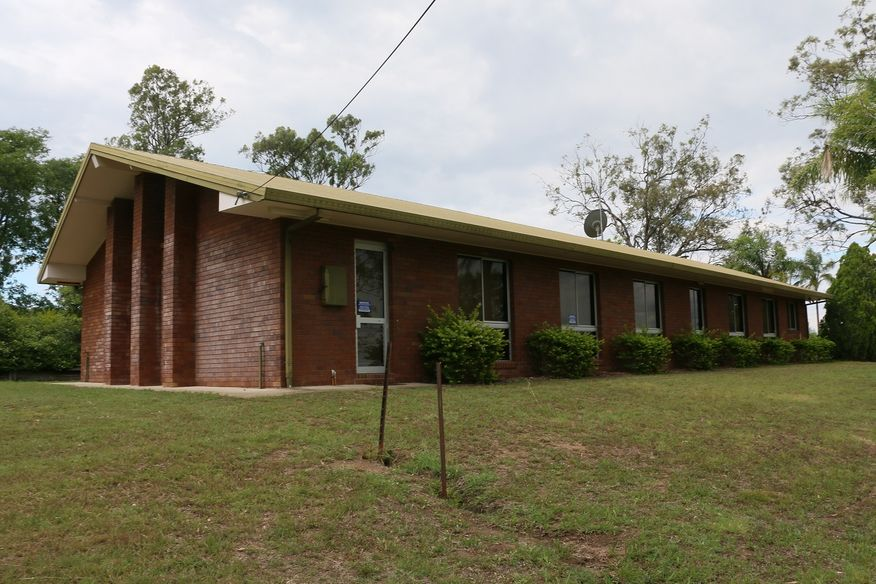 Rosewood Seventh-Day Adventist Church