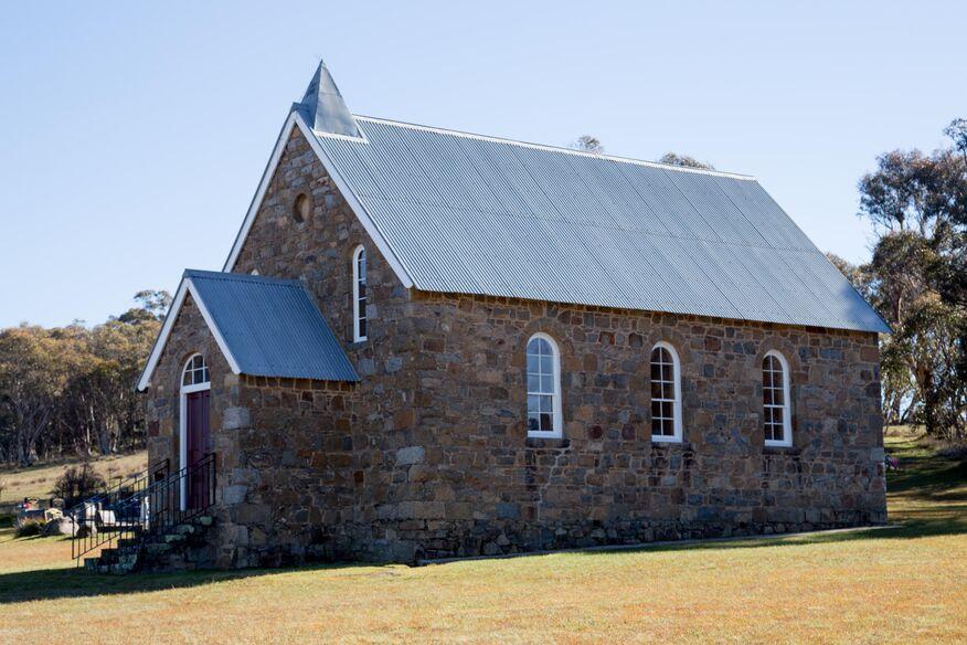 Round Plain Uniting Church