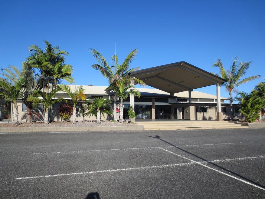 Royals Church Mareeba