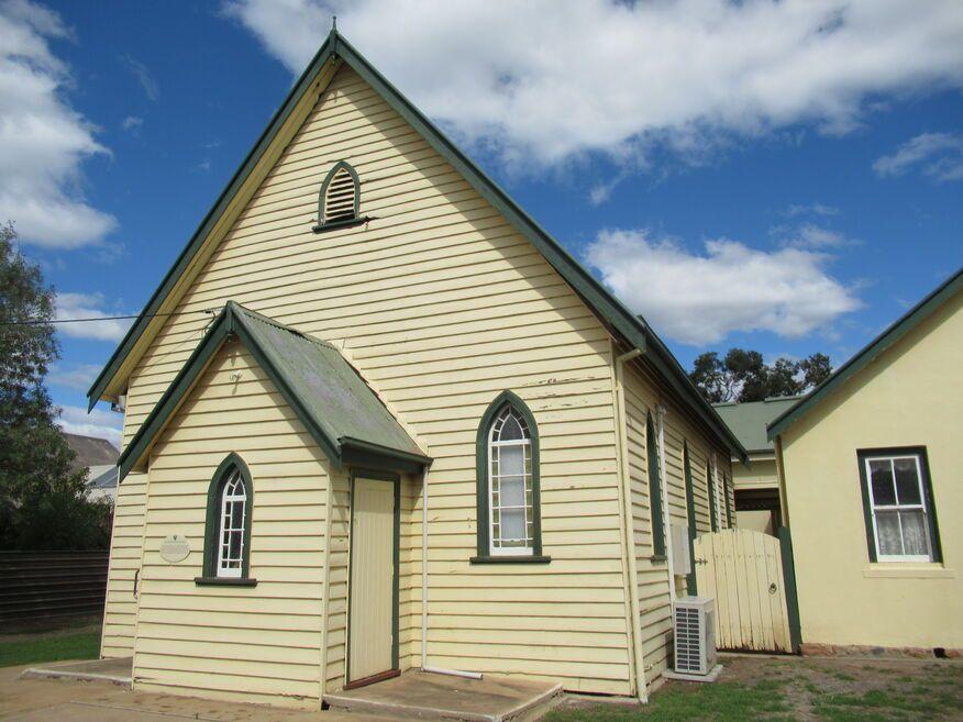 Rushworth Uniting Church