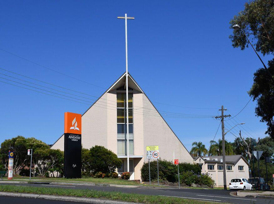 Ryde Seventh-Day Adventist Church
