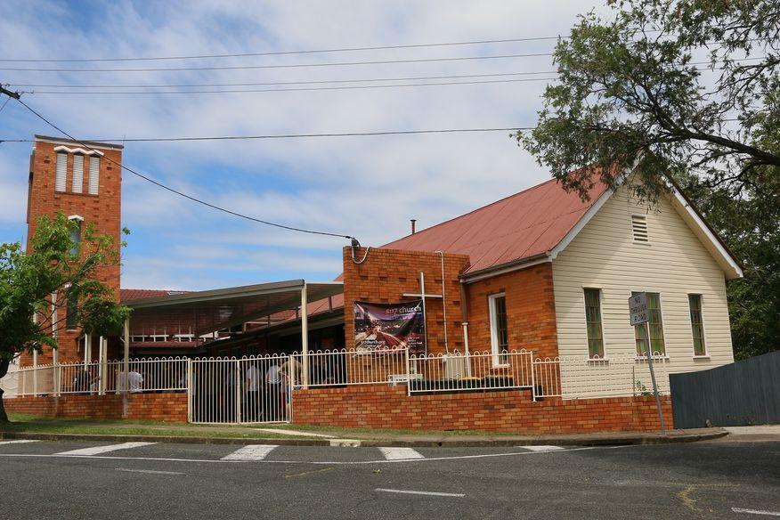 SLE Church