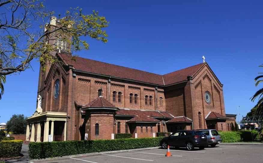 Sacred Heart Catholic Cathedral - Newcastle West