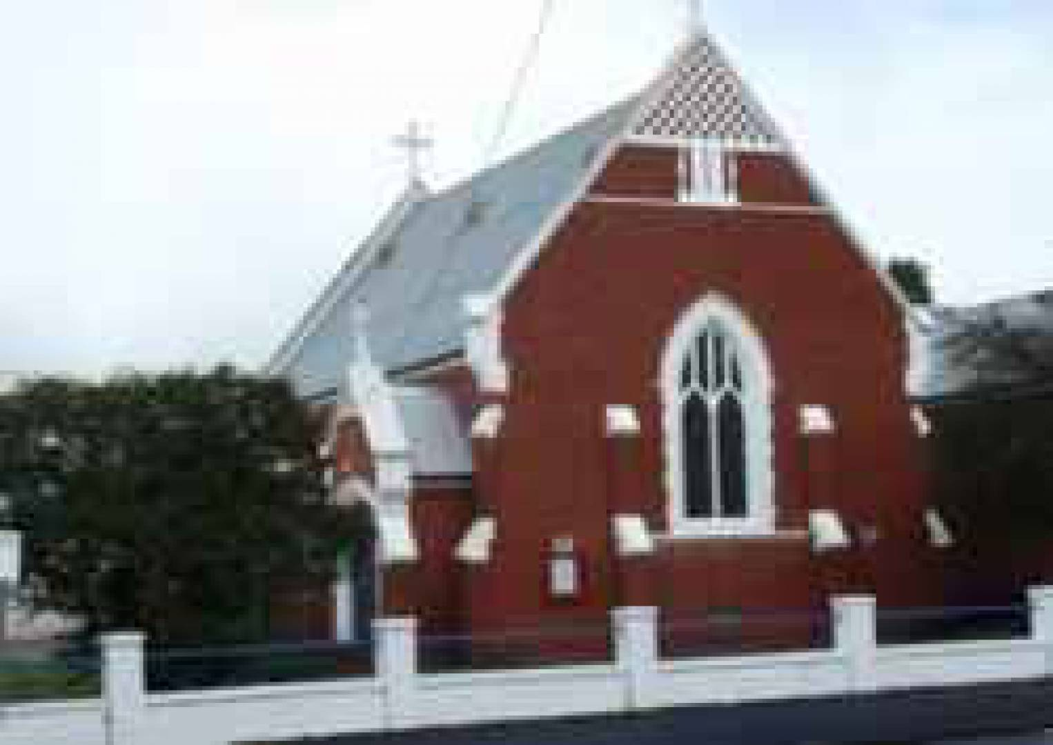 Saint Mary's Anglican Church