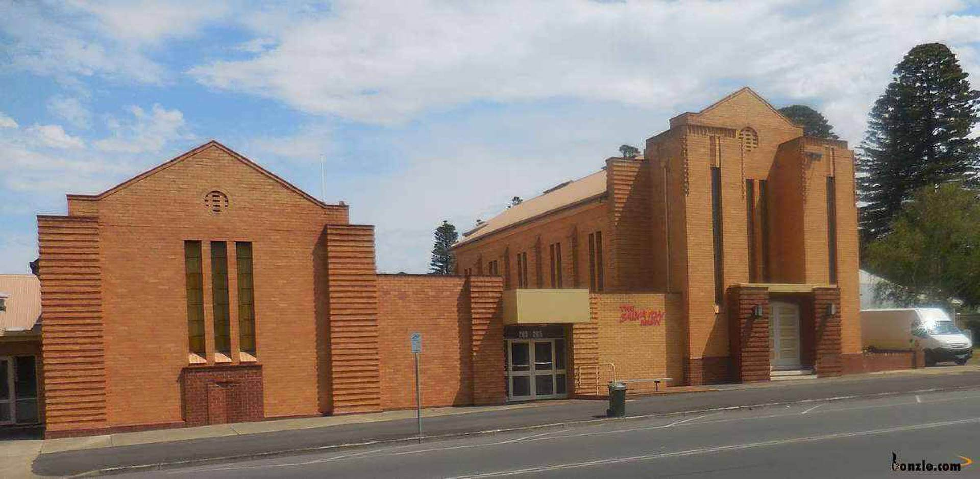 Salvation Army, Warrnambool Corps