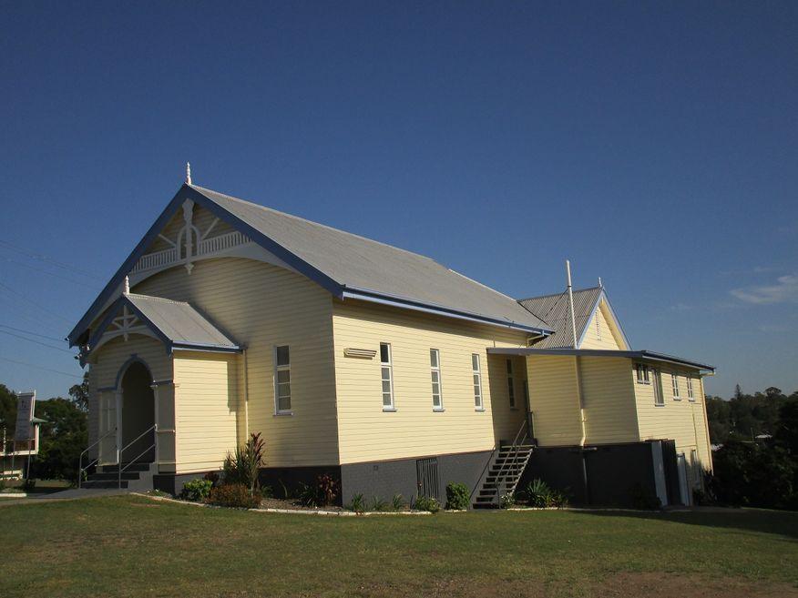 Samoan Methodist Church