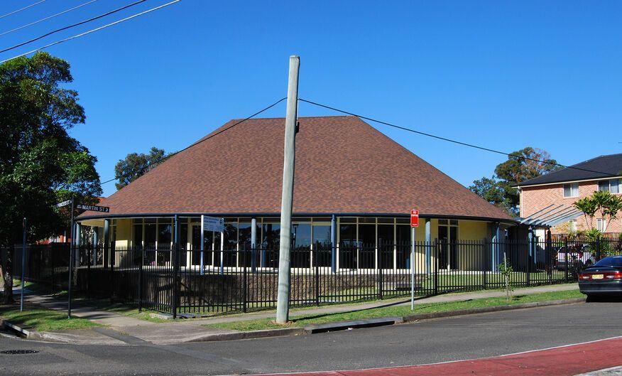 Samoan Uniting Church