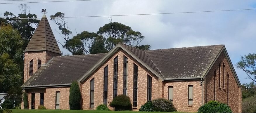 Sanctuary Hill Reformed Church