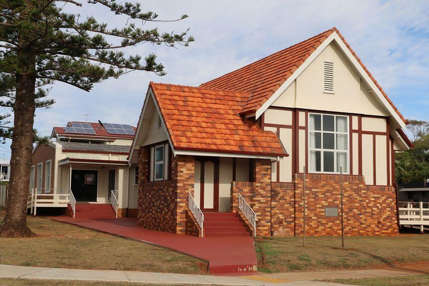 Scarborough Samoan Seventh-Day Adventist Church