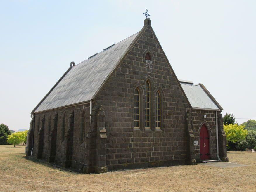 Scot's Uniting Church