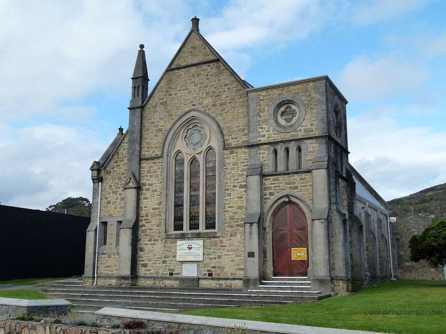 Scots Uniting Church