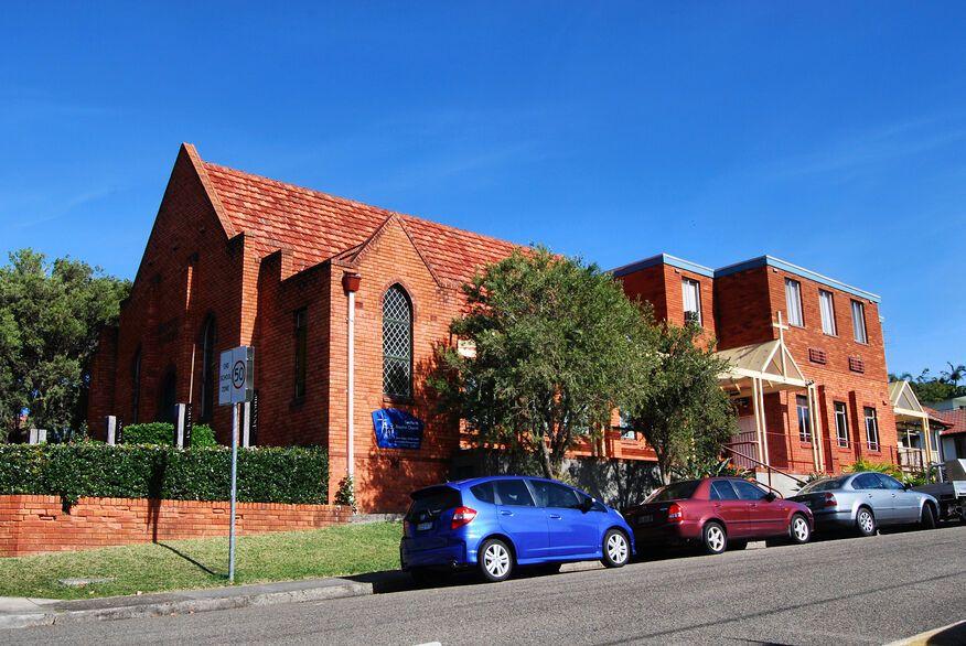 Seaforth Baptist Church