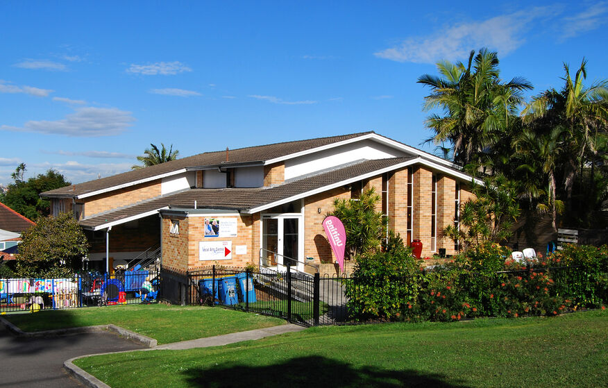 Seaforth Uniting Church - Former