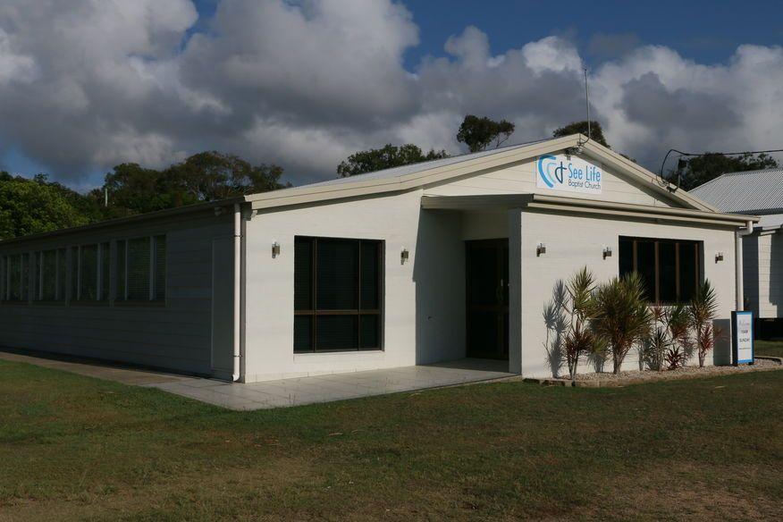See Life Baptist Church