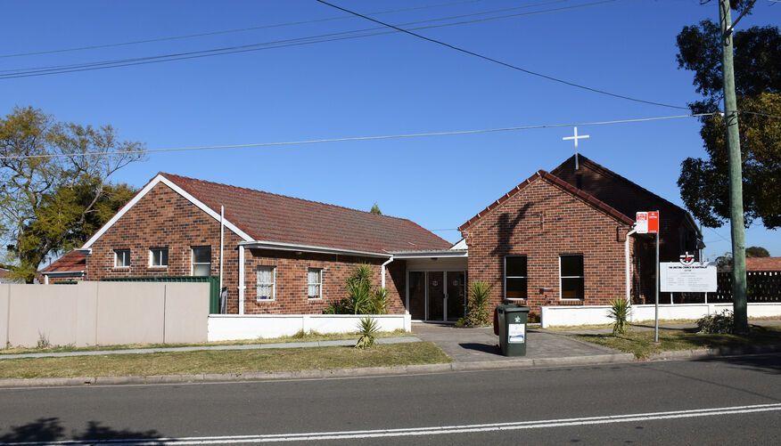 Sefton Uniting Church
