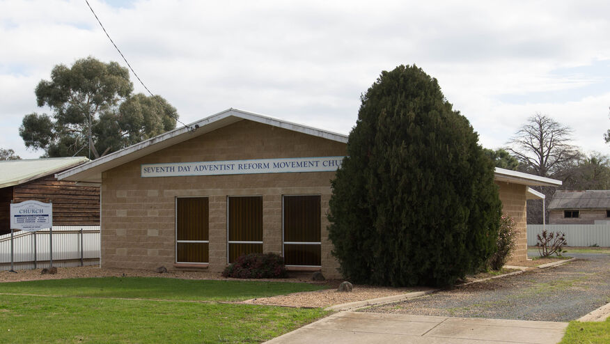 Seventh-day Adventist Reform Movement Church