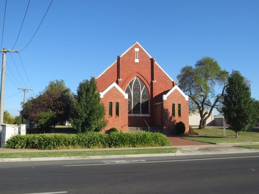 Seymour Uniting Church