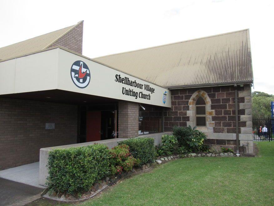 Shellharbour Village Uniting Church