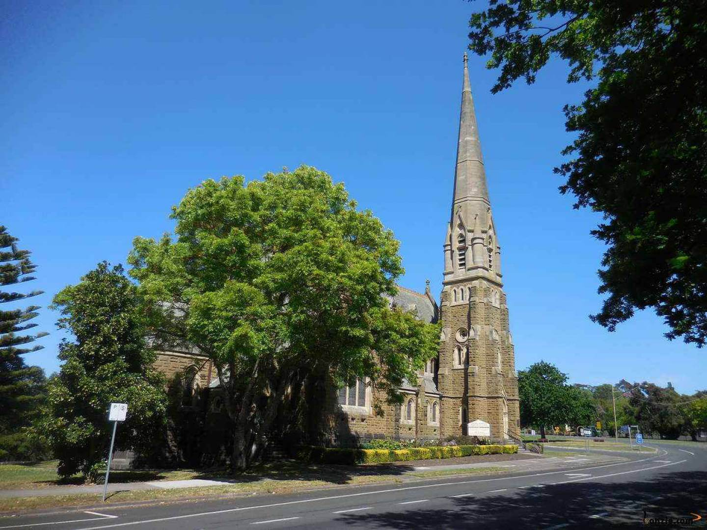 Terang Presbyterian Church