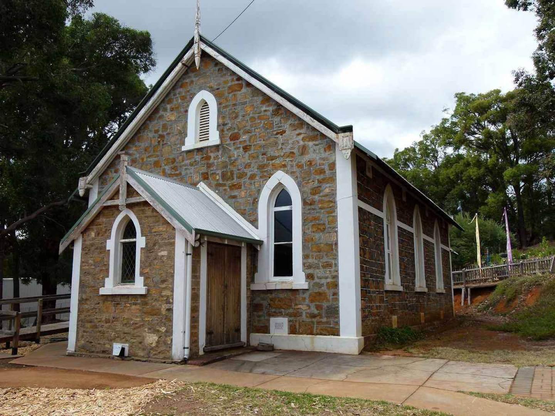 Bridgetown Uniting Church