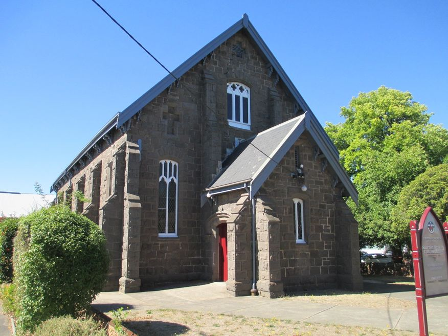 Skipton Street Uniting Church